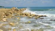 Bulgarian sea cost