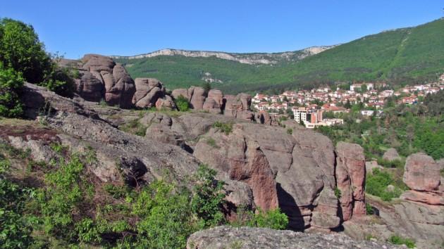 Day tour from Sofia to Belogradchik