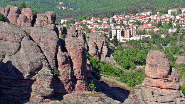 Day tour from Sofia to Belogradchik
