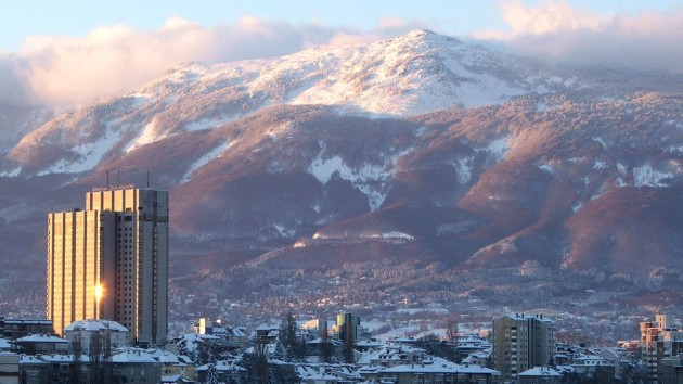 Sofia to Vitosha mountain- Day tour