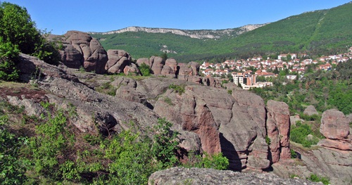 Day tour to Belogradchik from Sofia