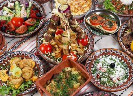 Bulgaria culinary tours