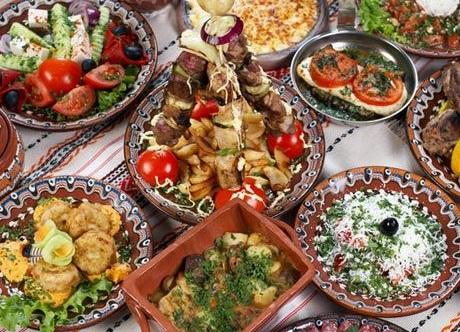 Bulgaria culinary tours