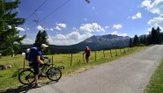 Balkan cycling tour