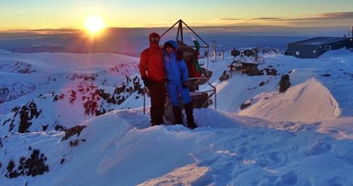 Winter Hiking Bulgaria