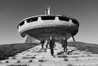 Visit Buzludzha monument