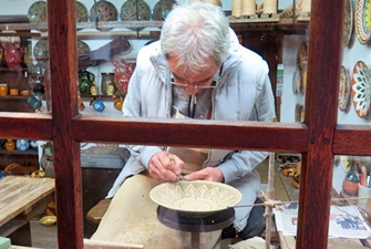 Bulgarian arts and crafts