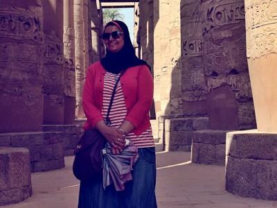 private tour guide Egypt