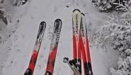 Bulgaria ski