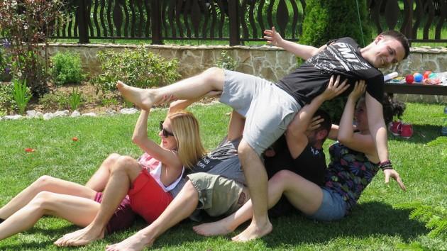 teambuilding bulgaria