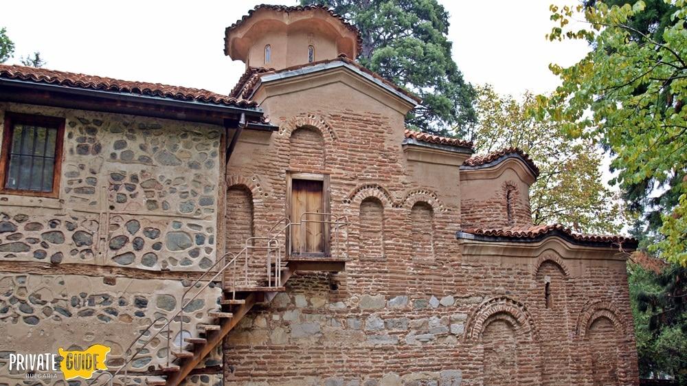 Boyana Church, Bulgaira