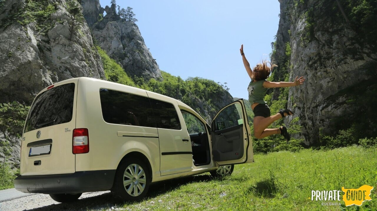 7 Tips for Driving in Bulgaria