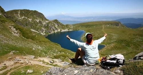 hiking day tour to the seven rila lakes