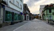 Cetinje and Ostrog Monastery