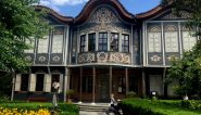 Plovdiv Old House