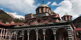 Trip to Rila Monastery